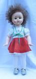 Кукла 68 см твердая пластмасса глаза бегающие, поворачиваются по вертикали и горизонтали