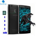 Смартфон DOOGEE X5 MAX, Чёрный. Android 6.0. Новый.