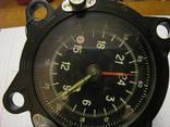 Часы авиационные 55м. 24 часовые. photo 2