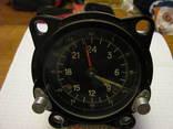 Часы авиационные 55м. 24 часовые. photo 3