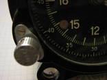 Часы авиационные 55м. 24 часовые. photo 4