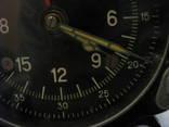 Часы авиационные 55м. 24 часовые. photo 5
