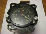 Часы авиационные 55м. 24 часовые. photo 9
