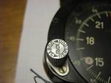 Часы авиационные 55м. 24 часовые. photo 10