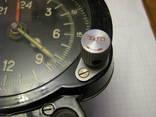 Часы авиационные 55м. 24 часовые. photo 11