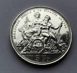 5 франков Лугано Швейцария photo 1