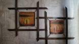 """Картинка на коже """"Африка.Животные"""" photo 5"""