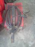 Сварочный аппарат Welder bx1-250c (исправный)