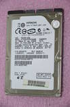 Жесткий диск Hitachi (HGST) Travelstar Z5K320 250GB 5400rpm photo 4