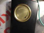 Часы Омега 750 проба Omega constellation 18ct Gold photo 6