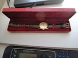 Часы Омега 750 проба Omega constellation 18ct Gold photo 11