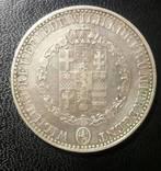 Талер 1836 г. photo 2