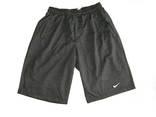 Качественные и удобные трикотажные шорты Nike (размер 56)