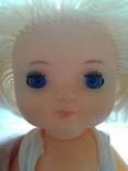 Голубоглазая кукла, фото №2