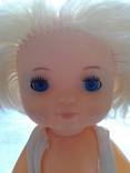 Голубоглазая кукла, фото №9