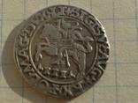 Иронический трояк 1565 год photo 1