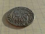 Иронический трояк 1565 год photo 3