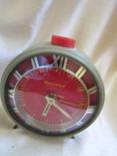 Часы Янтарь на ходу photo 6