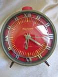 Часы Янтарь на ходу photo 8