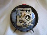Часы Янтарь на ходу photo 10