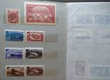 Старые марки 1920-1950 годы и конверты