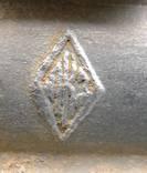 Топливный кран с тяжёлого ретро мото СССР., фото №7