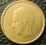 20 франків Бельгія 1982 Belgique, фото №3