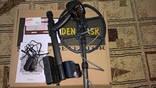 Golden Mask 4 Pro штанга телескоп