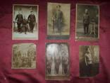 6 фото военных до 1917