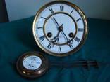 Часовой механизм к настенным часам