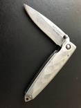 Нож Mcusta
