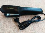 Утюжок для укладки волос SCARLELL. photo 2