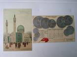 Проект Соборной мечети и курс валют Турции