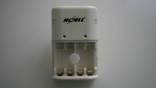 Зарядне для акумуляторів