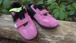 Кроссовки ADENART черные/фуксия 36 размер. photo 2