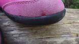 Кроссовки ADENART черные/фуксия 36 размер. photo 3