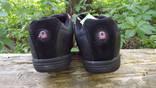 Кроссовки ADENART черные/фуксия 36 размер. photo 5