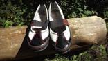 Туфли кожаная подкладка Cortina 39 размер photo 3