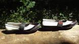 Туфли кожаная подкладка Cortina 39 размер photo 4