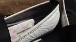Туфли кожаная подкладка Cortina 39 размер photo 14