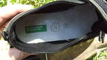 Кеды фирменные Benetton для мальчика 29 размер photo 6
