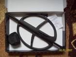 XP Deus (навушники та катушка)