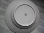 Тарелка немецкая без свастики, фото №14
