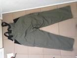 Комбинезон швейцарской армии олива р.50/76 photo 5