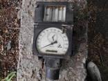 Скоростимер ЖД. СЛ - 2. 1958 г., фото №2