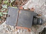 Скоростимер ЖД. СЛ - 2. 1958 г., фото №9