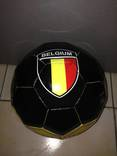 Футбольный мяч Belgium photo 2