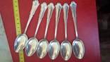 Набор чайных ложек, фото №4