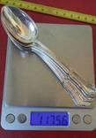 Набор чайных ложек, фото №10