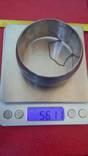 Браслет серебро 925., фото №9